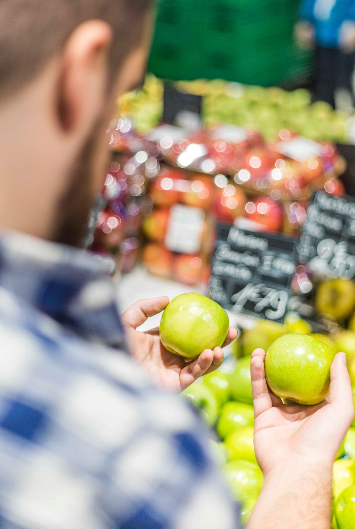 Studie: Wie nachhaltig denkt Österreich? 92% achten bei Nahrung auf Herkunft